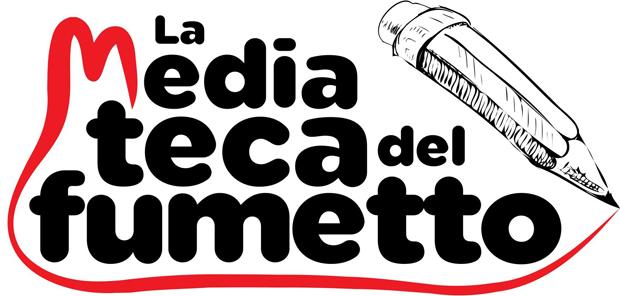 Procede progetto della Mediateca del Fumetto
