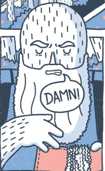 peanutman_Nella rete del fumetto