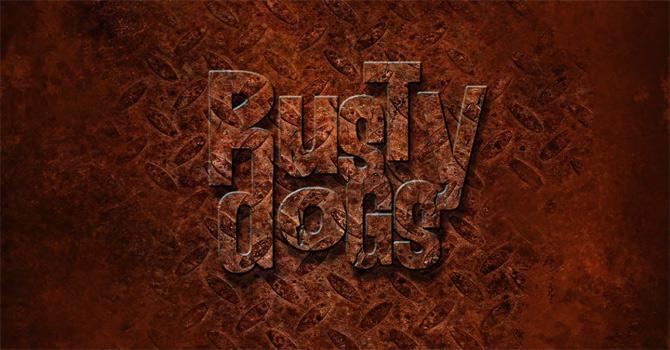 rusty-dogs_Nella rete del fumetto