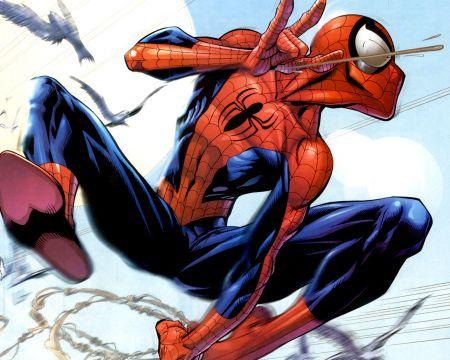 Nuova data di uscita per il film di Spider-Man