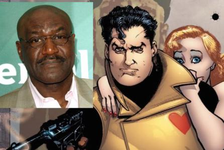 Marvel's Most Wanted: Delroy Lindo è Dominic Fortune