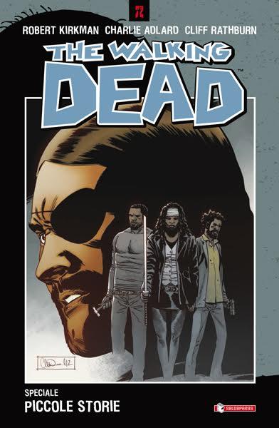 """The Walking Dead: Speciale Piccole Storie"": in uscita venerdì 15 gennaio"