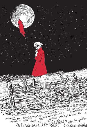 Wet Moon: Stregati dalla luna