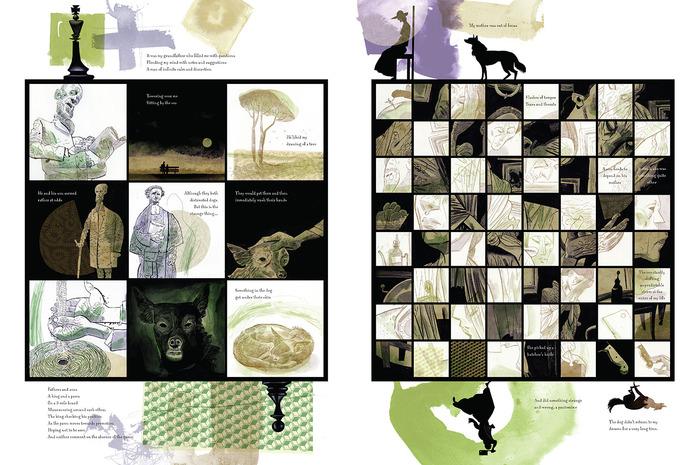 BLACK DOG 6 chapters Ltd edition-5-thumb-700x465-427241