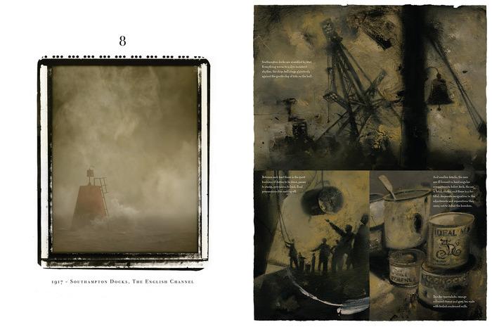 BLACK DOG 6 chapters Ltd edition-9-thumb-700x465-427243
