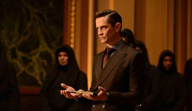 L'ascesa dei cattivi: Gotham sempre più dark
