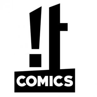 It Comics, la nuova etichetta del fumetto italiano.