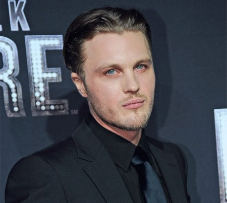 Ghost in The Shell: Michael Pitt in trattative
