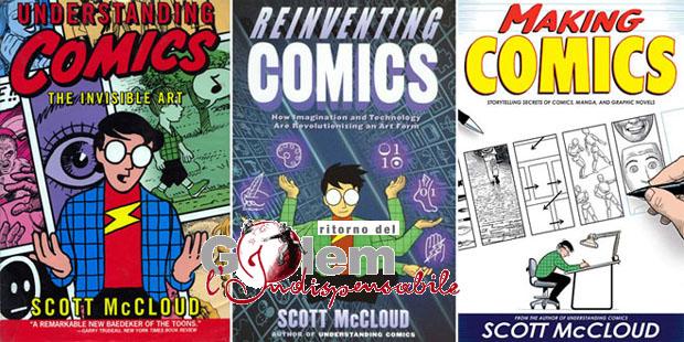 Reinventing comics di Scott McCloud