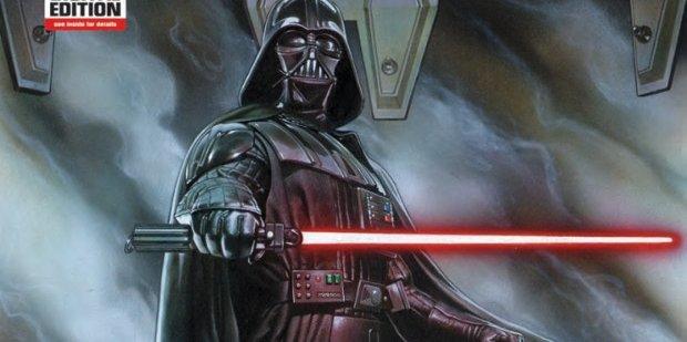 Vader: la determinazione di un Sith