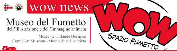 WOW news - 15 febbraio