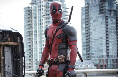 Box Office USA: primi record per Deadpool