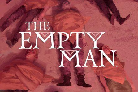 """La Fox porta """"The Empty Man"""" di Cullen Bunn sul grande schermo"""