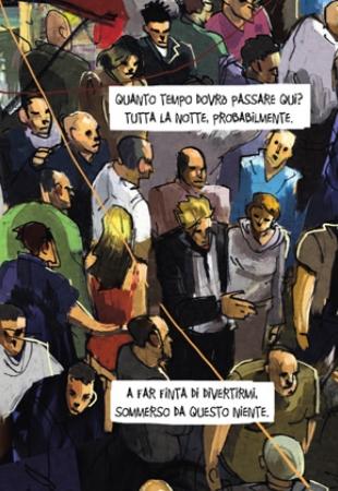 Le Paranoiæ di Giulio Rincione