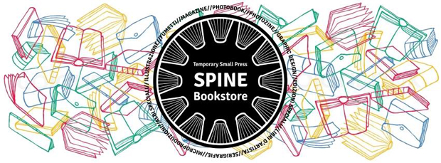 Spine Temporary Small Press Bookstore: il fumetto nel cuore di Bari
