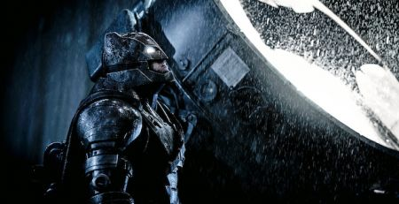 Batman V Superman: trailer esteso da amazon