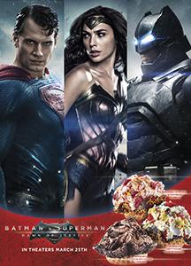 Le contraddizioni di Civil War, la mitologia di Batman V Superman_Nuvole di celluloide