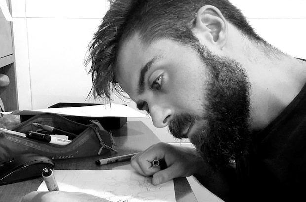 Giulio Rincione: vedi Napoli Comicon e…
