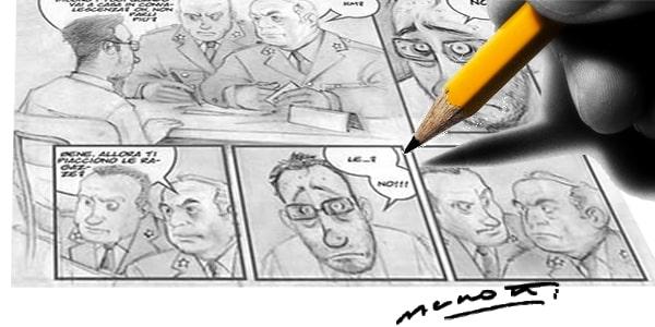 Continuavano a chiamarlo Menotti: intervista – 2° parte