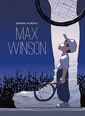 MAx Winson