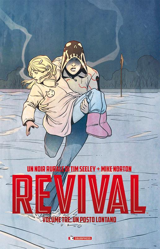Revival #3-Un posto lontano