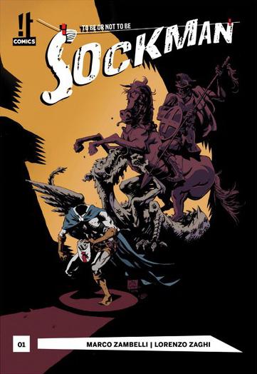 It Comics, la nuova etichetta di serie d'autore