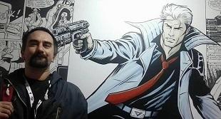 Intervista a Thomas Pistoia: la mafia non è fantascienza