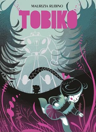 Tobiko di Maurizia Rubino in libreria dal 17 marzo