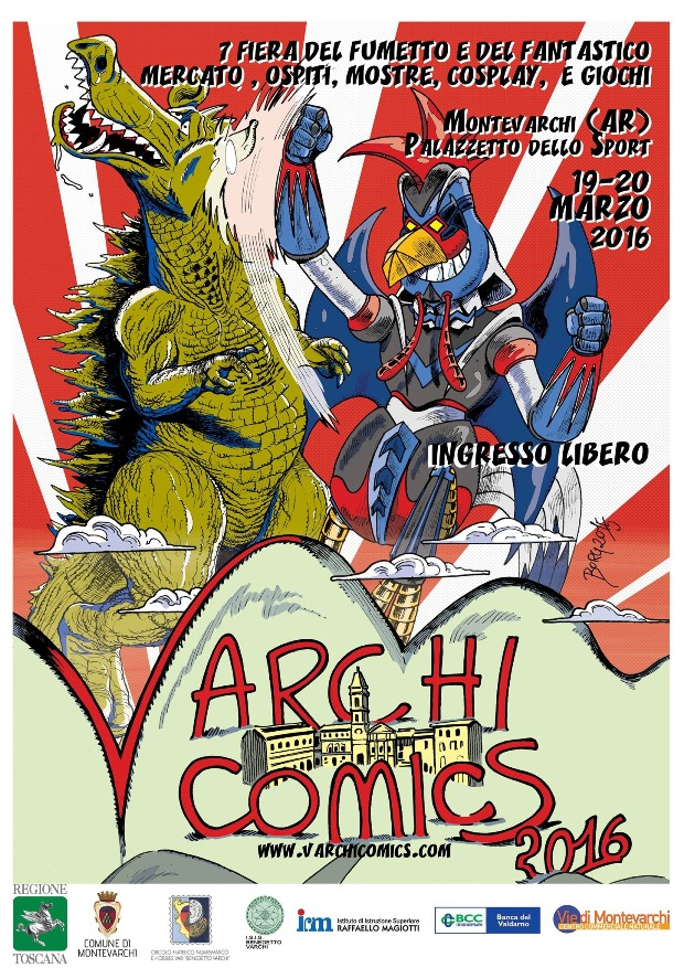 Varchi-Comics_Notizie