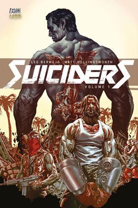 Suiciders (Lee Bermejo, Matt Hollingsworth)