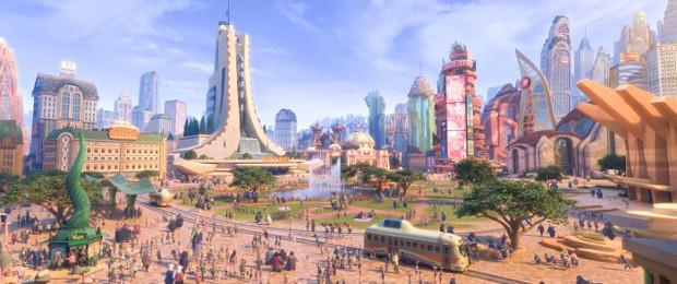 L'utopia possibile di Zootropolis