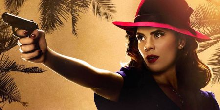 Il futuro di Agent Carter, Fiat Chrisler e la Jeep di Batman v Superman