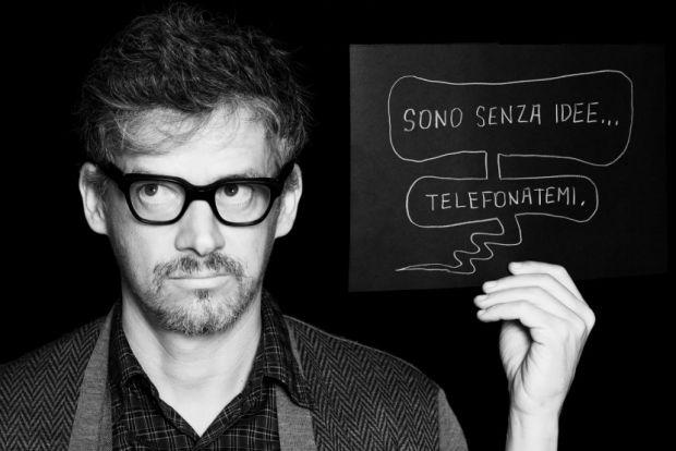 Paolo Bacilieri: vedi Napoli Comicon e…