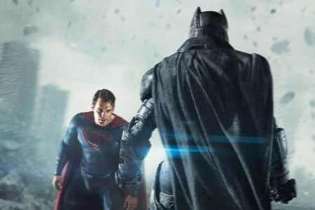 Batman V Superman trionfa al Box Office USA