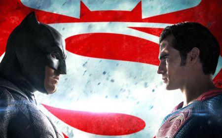Batman V Superman al Box Office Usa, ed è già record