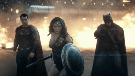 Bruxelles: Warner cancella red carpet premiere Batman V Superman