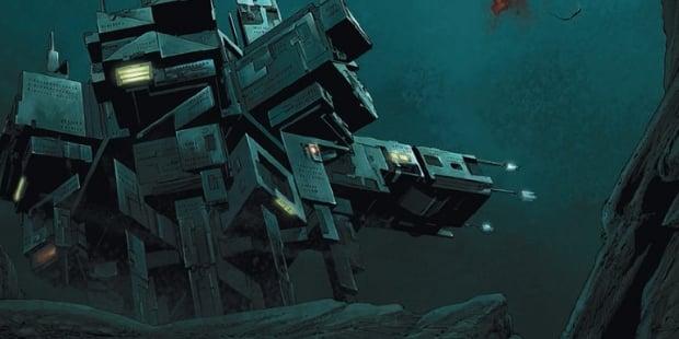 deepwater orizz 2