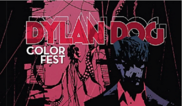 Dylan Dog Color Fest #16, analisi di una struttura emotiva