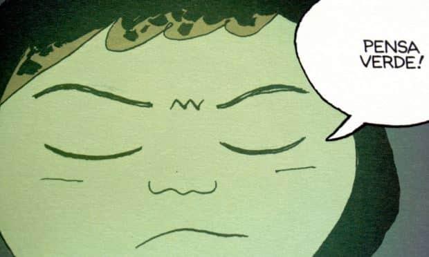 Timothy Top - Libro uno: Verde cinghiale (Gud)