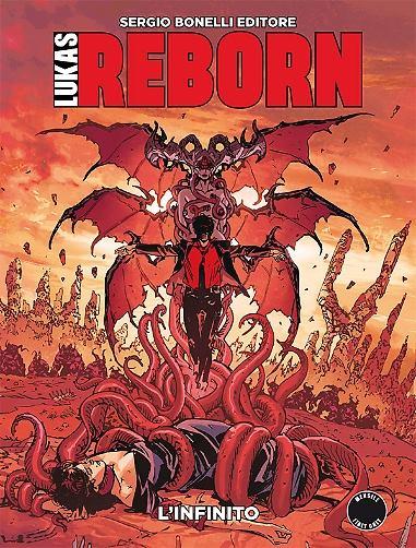 Lukas Reborn #12: L'eterno ritorno del ridestato