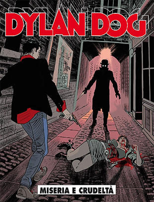 Dylan Dog #354: riflessioni sulle differenze di classe