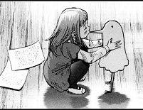 Nel segno di Punpun: Inio Asano e la malvagità del banale