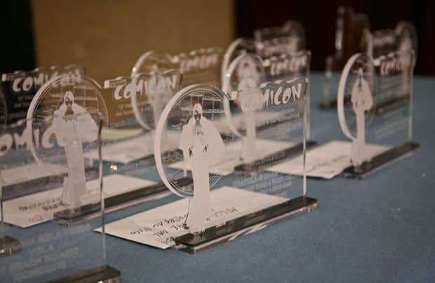 Tutte le nomination al Premio Attilio Micheluzzi 2016