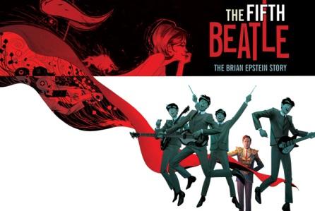 Il Quinto Beatle diventa una serie televisiva