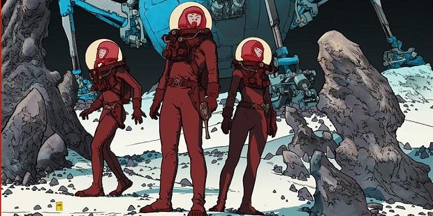 I fratelli Blasteroid sbarcano su Radium