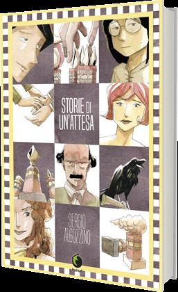 Marzo e aprile Tunué: tornano Paco Roca e Sergio Algozzino