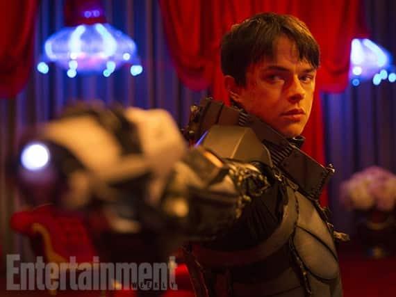 Luc Besson parla di Valerian e le differenze con i film Marvel
