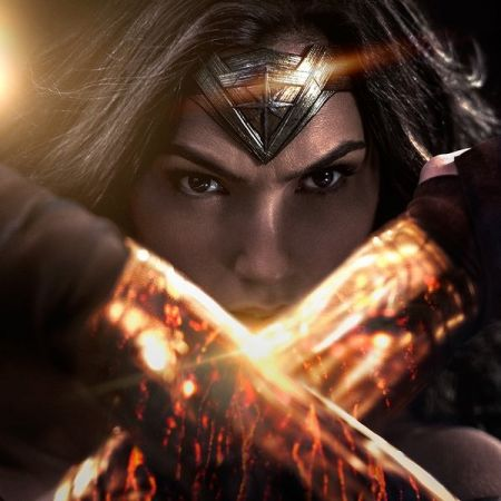 Batman V Superman: nuova immagine di Wonder Woman