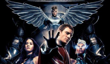 Nuovo poster per X-Men: Apocalypse