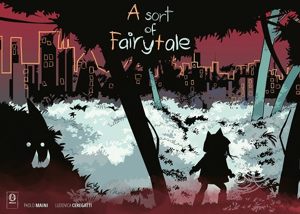 "Noise Press presenta: ""A Sort of Fairytale"" di Maini - Ceregatti"
